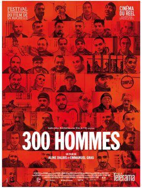 DVD 300 Hommes