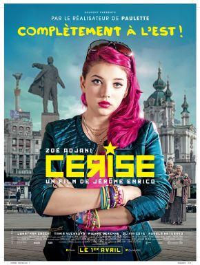 Sortie DVD Cerise