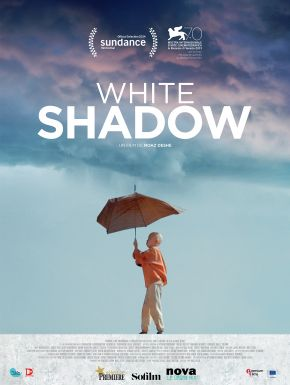 DVD White Shadow