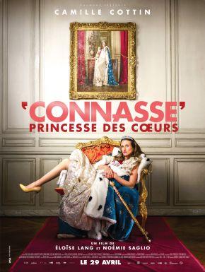 DVD Connasse : Princesse Des Cœurs