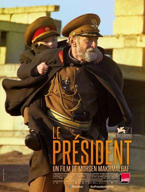 DVD Le Président