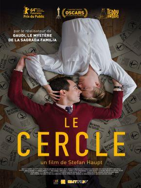 DVD Le Cercle