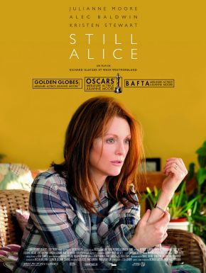 DVD Still Alice