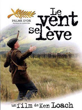 Le vent se lève DVD et Blu-Ray