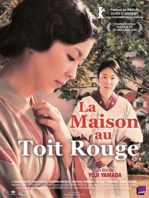 Sortie DVD La Maison Au Toit Rouge