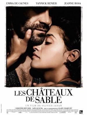 DVD Les Châteaux De Sable