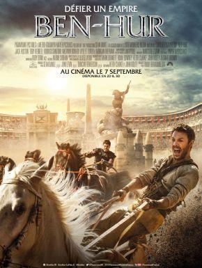 Sortie DVD Ben-Hur