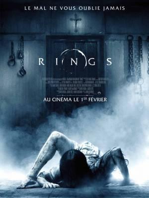 sortie dvd  Rings