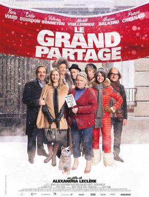 sortie dvd  Le Grand Partage