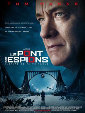Sortie DVD Le Pont Des Espions