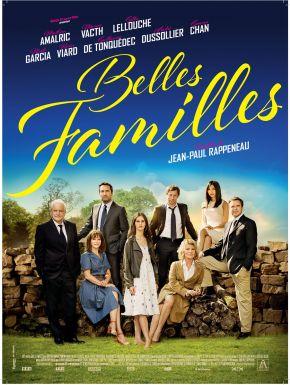 DVD Belles Familles