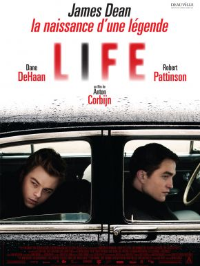 Life DVD et Blu-Ray