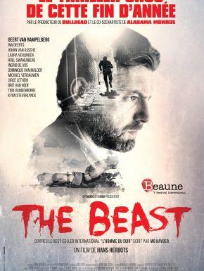 Sortie DVD The Beast