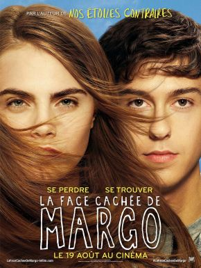 La Face Cachée De Margot DVD et Blu-Ray