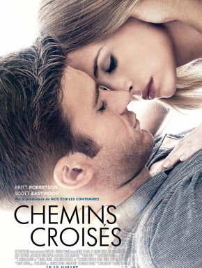 Chemins Croisés DVD et Blu-Ray