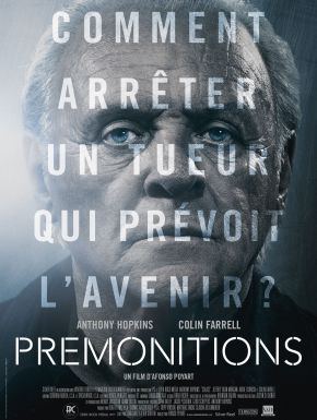 DVD Prémonitions