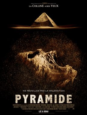 sortie dvd  Pyramide