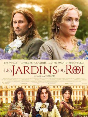 sortie dvd  Les Jardins Du Roi