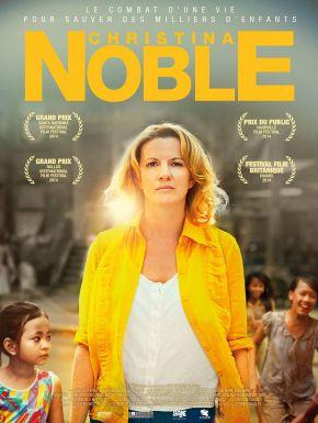 Sortie DVD Noble