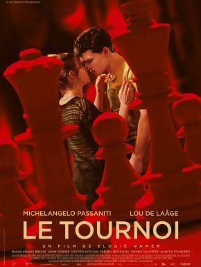 Jaquette dvd Le Tournoi