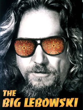 DVD The Big Lebowski