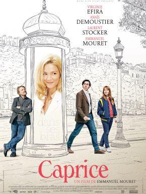 Sortie DVD Caprice