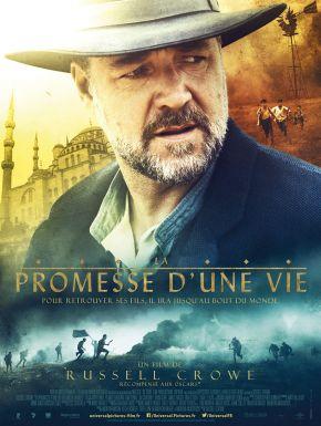 DVD La Promesse D'une Vie