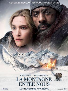 La Montagne entre nous DVD et Blu-Ray
