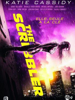 Sortie DVD The Scribbler