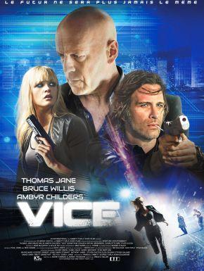 Vice DVD et Blu-Ray