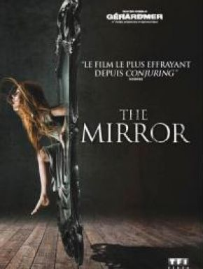 The Mirror DVD et Blu-Ray
