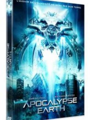 DVD AE: Apocalypse Earth