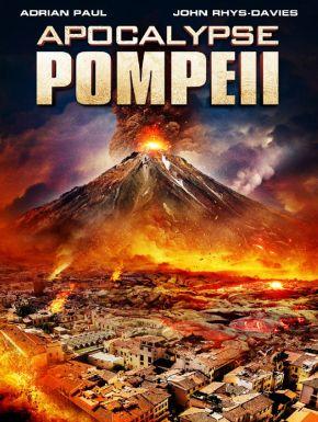 Sortie DVD Apocalypse : Pompei