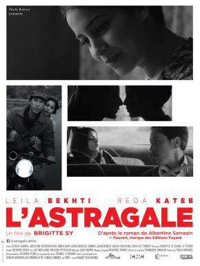 sortie dvd  L'Astragale