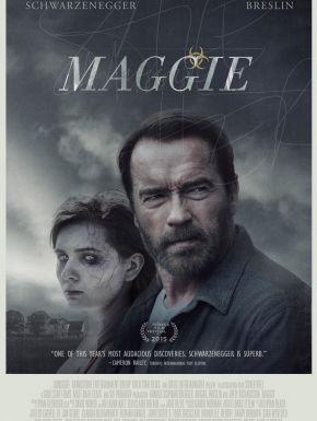 DVD Maggie