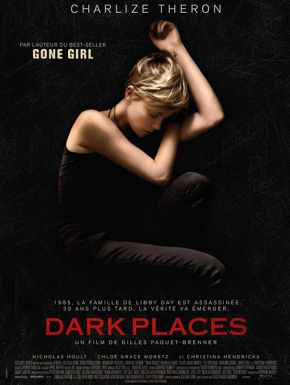 DVD Dark Places