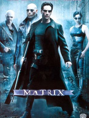 DVD Matrix