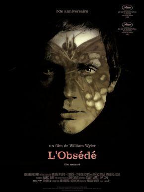 Jaquette dvd L'Obsédé