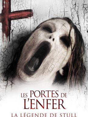 sortie dvd  Les Portes De L'enfer : La Légende De Stull