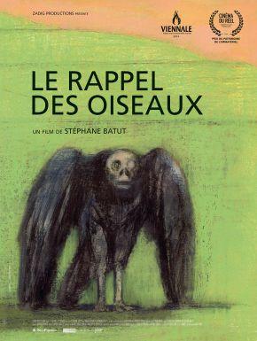 Le Rappel Des Oiseaux DVD et Blu-Ray