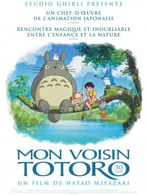 DVD Mon voisin Totoro