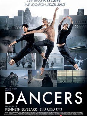 DVD Dancers