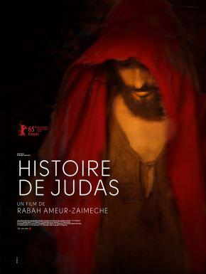 Histoire De Judas DVD et Blu-Ray