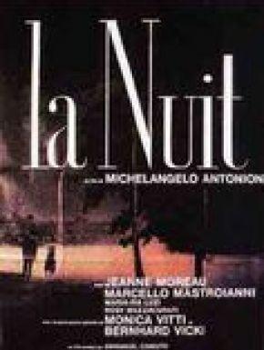 sortie dvd  La Nuit