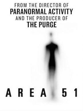DVD Area 51