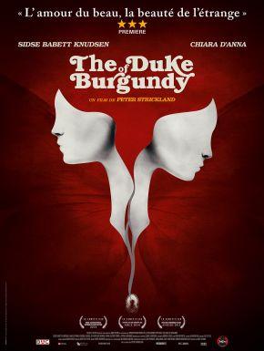 Jaquette dvd The Duke Of Burgundy