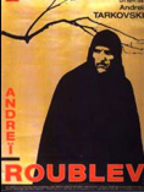 Andreï Roublev DVD et Blu-Ray