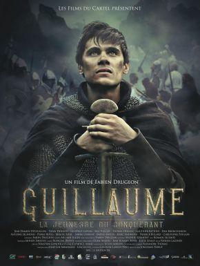 sortie dvd  Guillaume - La Jeunesse Du Conquérant