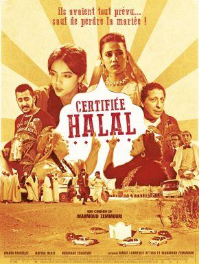 sortie dvd  Certifiée Halal