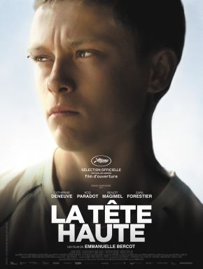Sortie DVD La Tête Haute